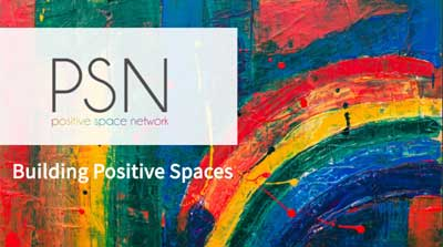 Positive Space Networ